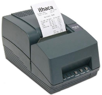 Ithaca 153 Series Printer