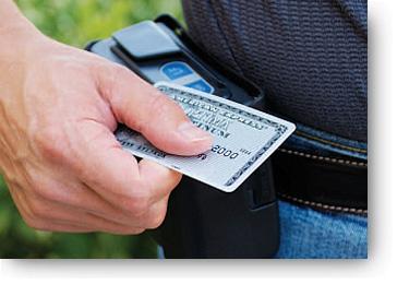 citizen mobile receipt printer