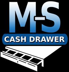 ms cash drawer